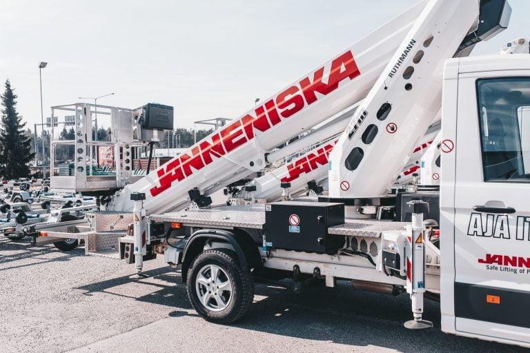 Janneniska JN27