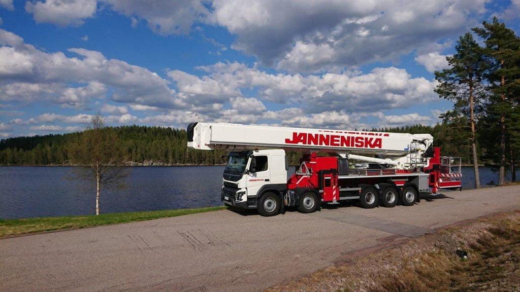 Janneniska JN90